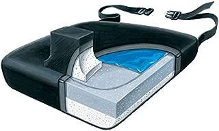 MCK28054300 - Skil-care Pommel Seat Cushion Skil-Care 16 X 18 X 3-1/2 Inch Gel / Foam