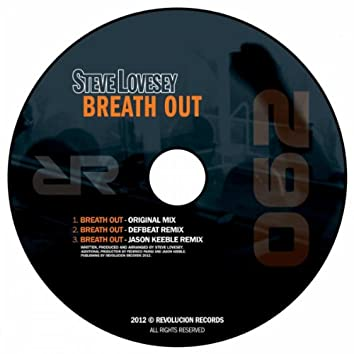 Breath Out