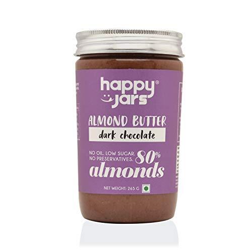 Dark Chocolate Almond Butter 265GM (9.34 Oz)