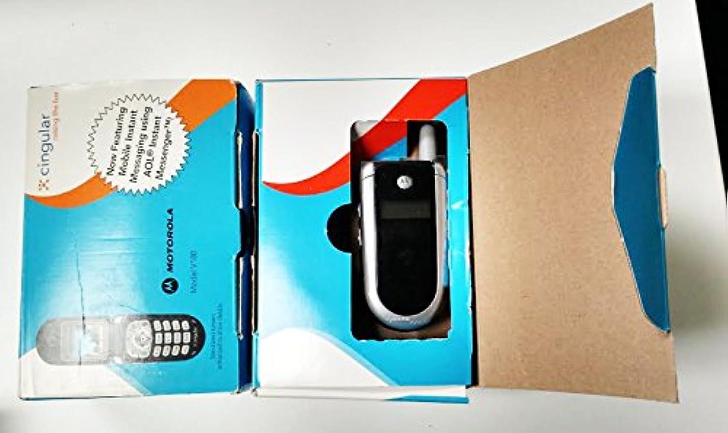 Motorola V180 Cell Phone ATT BRAND NEW IN BOX gx76054701