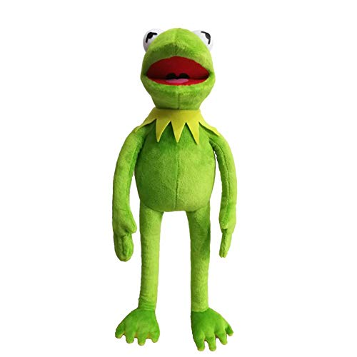 16-inch Kermit Frog Plush Toy Stuffed Plush Toy...