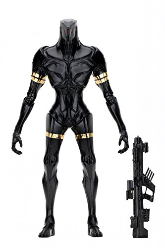 NECA - Valerian and The City of a Thousand Planets - 7' Action Figure - S1 K-Tron