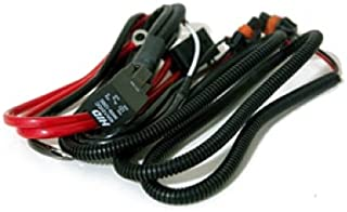 ZEEZ HID - H11 / H8 / H9 / H16 Relay Harness For Xenon HID Conversion Kit