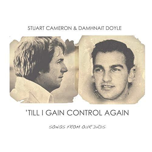 Damhnait Doyle, Stuart Cameron