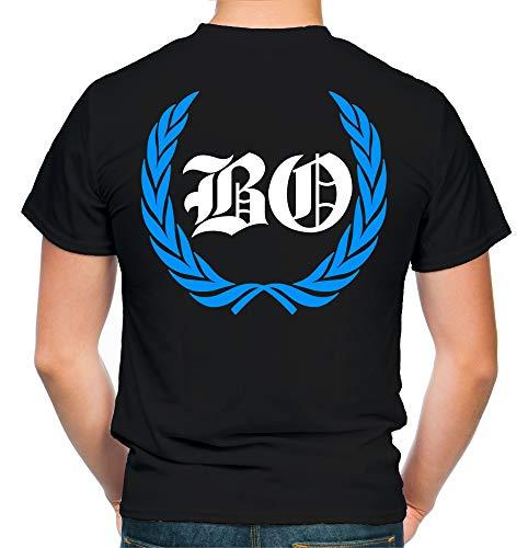 Bochum Kranz T-Shirt | Liga | Trikot | Fanshirt | Bundes | M1 (M)