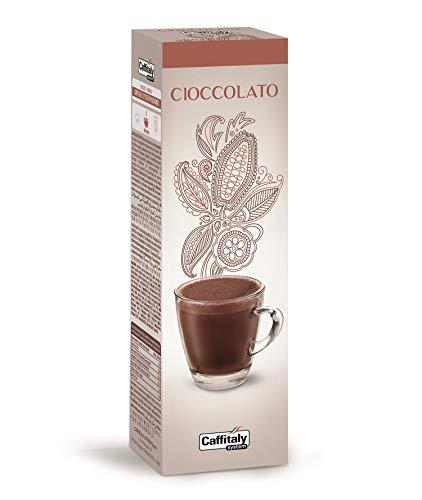 50 Capsule Cioccolato Caffitaly System