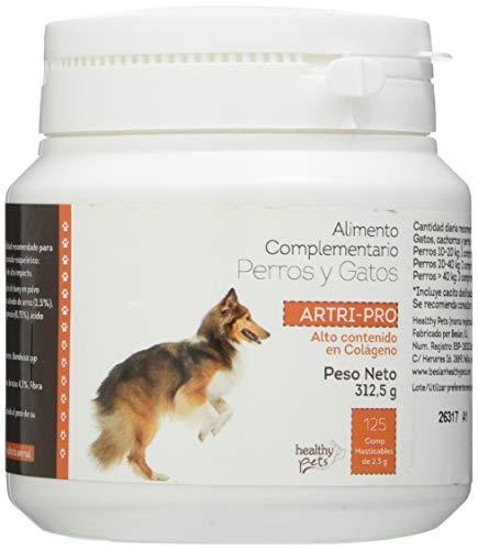 Healthy Pets Artri-Pro Veterinaria 125Comp. 200 ml