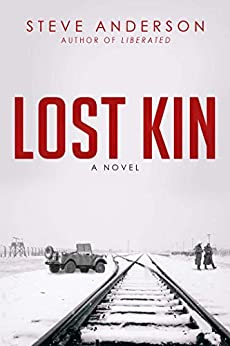 Lost Kin: A Novel by [Steve Anderson]