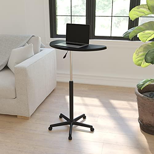 escritorio alto de la marca Flash Furniture