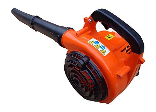 Petrol Leaf Blower, petrol 25.4cc