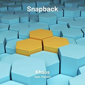 Snapback (feat. Vi$ions)