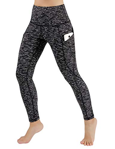 ODODOS Women's High Waist Yoga Pants with Pockets,Tummy Control,Workout Pants...