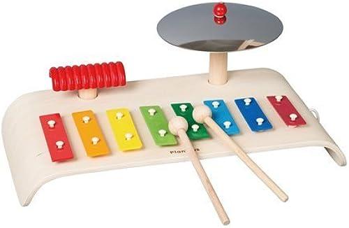Plan Toys Musical Set by Plan Toys
