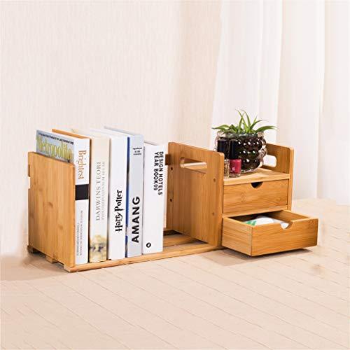 CKH Creative Home Storage Rack Eenvoudige Mode Studie Kleine Boekenplank Gepersonaliseerde Office Desktop Plank