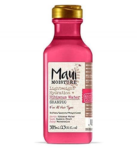 Maui Moisture Hibiscus Shampoo, 385 ml