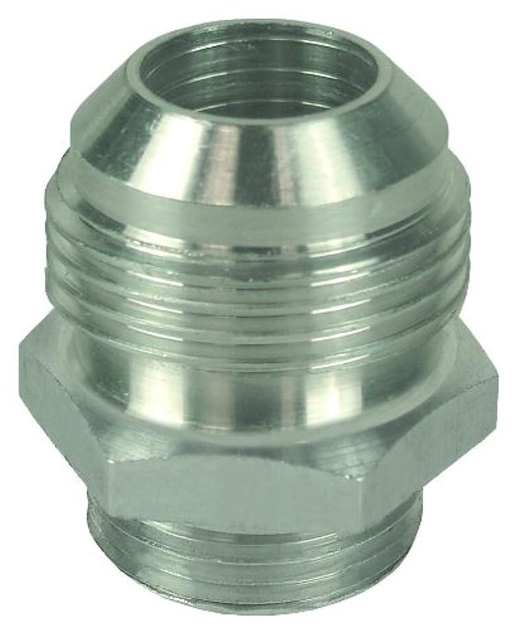 Derale 59012 -12AN x -10AN Aluminum Adapter Fitting