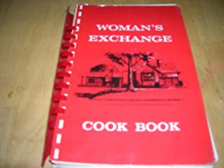 Woman's Exchange Cook Book of Memphis Tennessee