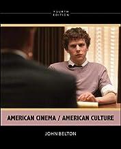 American Cinema / American Culture, 4th Edition