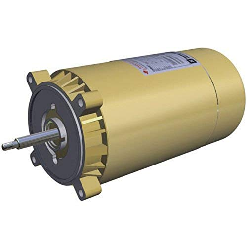 Hayward SP1610Z1MBK Motor Replacement for Select Hayward Pump, 1.0 HP Maxrate Motor