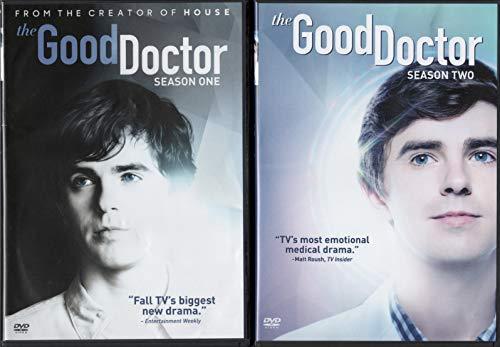 The Good Doctor: Segunda Temporada