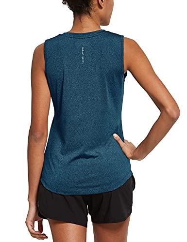 BALEAF Women's Sleeveless Workout S…