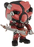 Funko POP! Games: Fallout 76 - X-01 Power Armor #480 - Exclusive
