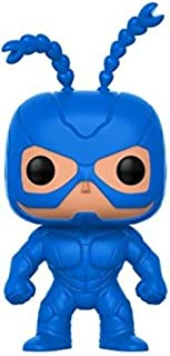 Funko Pop! TV: The Tick - The Tick Collectible Figure