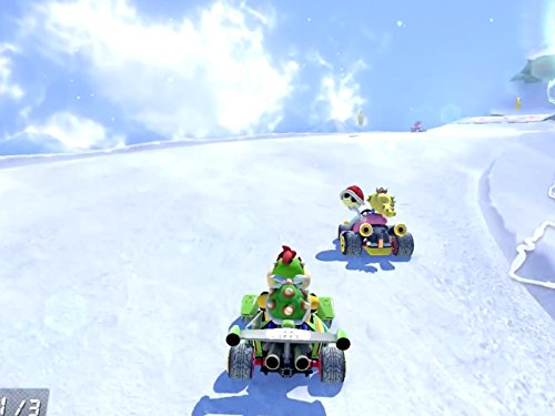 Clip: Star Cup & Special Cup! Bowser Jr.!