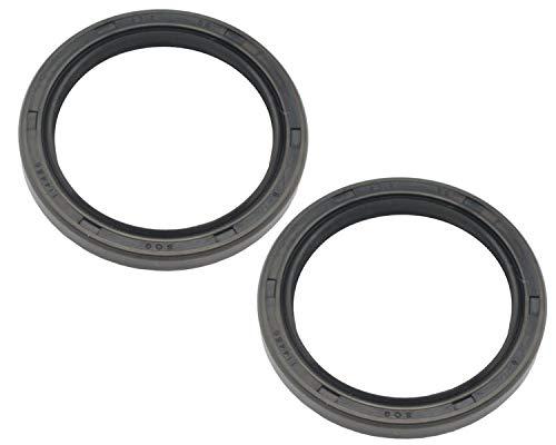FKAnhängerteile 2 Stück - Knott - Dichtring - Nutring - 43,5 x 56,0 x 7,0 mm - Nr. 401110.001