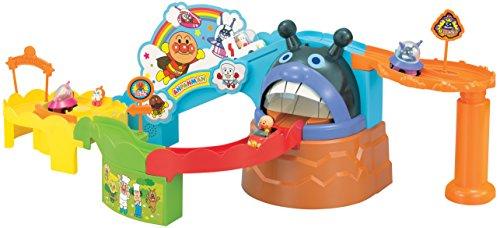 アンパンマンミュージアム GOGOミニカー わくわく冒険ドライブ とびだせ!バイキンじょう