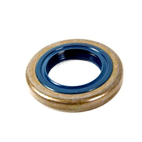 Husqvarna Genuine Crank Crankshaft Oil Seal Ring Fits Chainsaws 154 245 257 343 345 357 362 365/505275719, 503260601