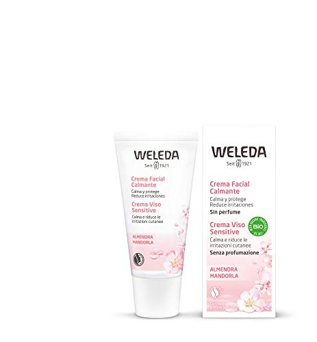 Weleda Set Crema Facial 3 Uds. Juncia 90 ml