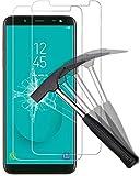 2 Films Vitre Verre Trempé de protection écran 100% transparent Fairphone 2 ( 5'' pouces ) by...