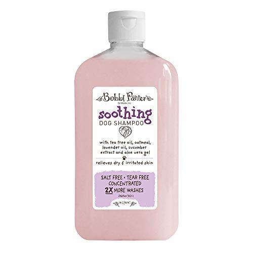 Bobbi Panter Shampooing apaisant Naturel, 414 ML