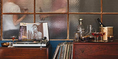 Booze & Vinyl: a Guide that is spirited to Music and Mixed Drinks - 412avDD9jDL. SL500