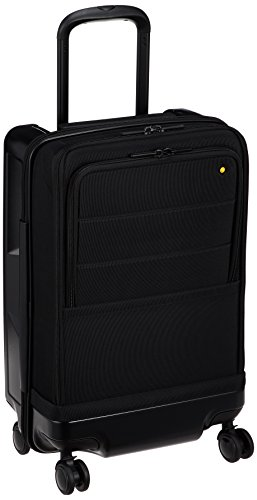 [Ace Gene] Suitcase DP Cabin One TR 15inchPC corresponding Hybrid Type Carry Allowed 37L 51 cm 3.1kg Black