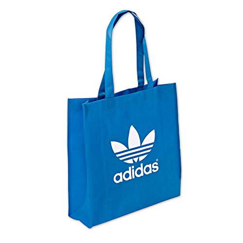 adidas Originals Shopper blau Einheitsgröße