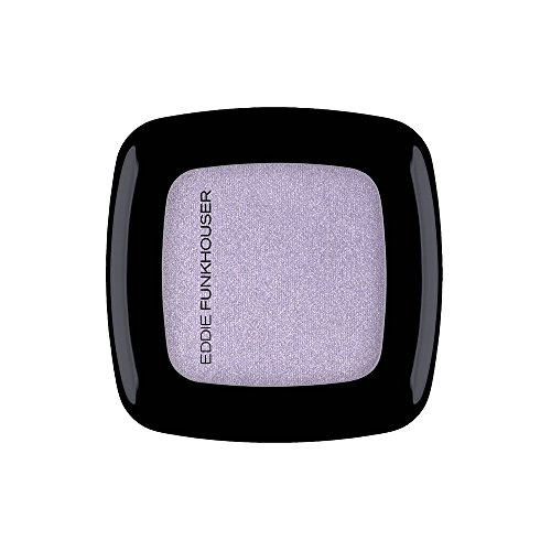 EDDIE FUNKHOUSER Hyperreal Eye Color, Eye Shadow, Lavender Sky, NET WT. 3 g / 0.1 oz.