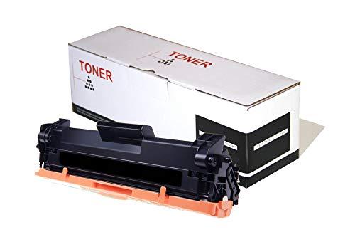 Croma - Toner HP CF244A Compatible 1.000 Copias - para HP Laserjet Pro M 14a,Laserjet Pro M 14w,Laserjet Pro M 15a,Laserjet Pro M 15w,Laserjet Pro M 27a,Laserjet Pro M 27w,Laserjet Pro MFP M28a,Las…