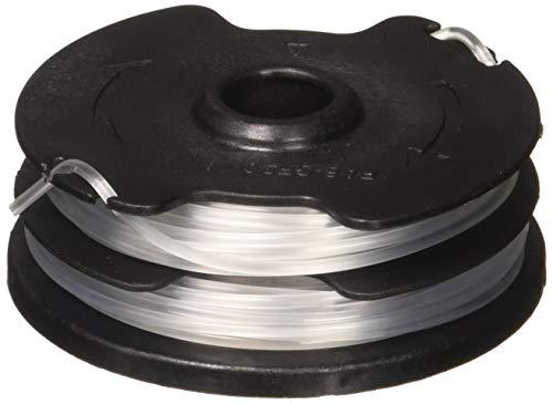 Sun Joe GTS4000E-RS-6PK Grass Trimmer Dual-Line Replacement Spool, (6-Pack)