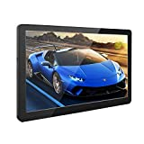 UPERFECT 7-inch Computer Display Portable Game Monitor 1024x600 Compatible 1920x1080 IPS...