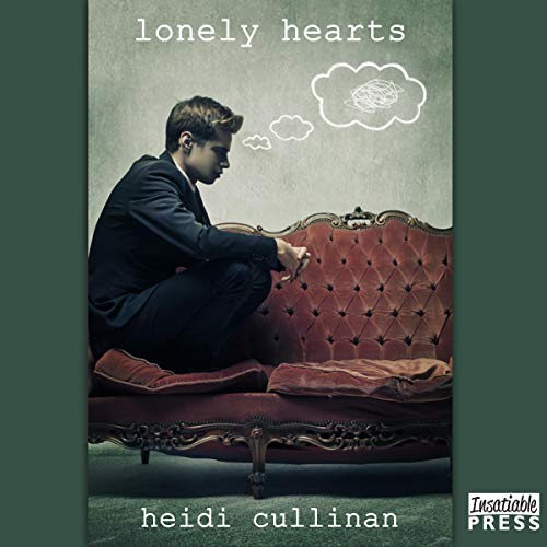 Lonely Hearts Titelbild