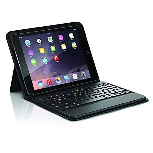 ZAGG Messenger Case with Keyboard for 9.7-Inch iPad Air 2/iPad Pro