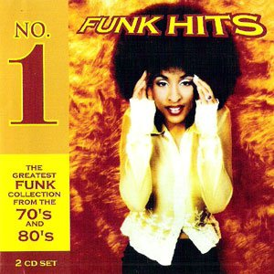 Great Funk Collection From The 70s & 80s (Doppel-CD, 24 Titel)