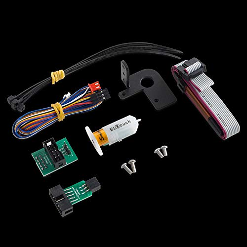KALUO Creality BL-Touch Heated Bed Auto Bed Leveling Sensor Kit For 3D Printer Ender 3/ Ender 3 Pro/Ender 5/ Ender-5 pro/CR-10