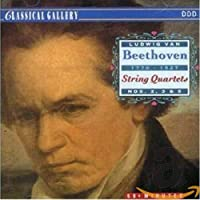 String Quartets No 2 3 & 5