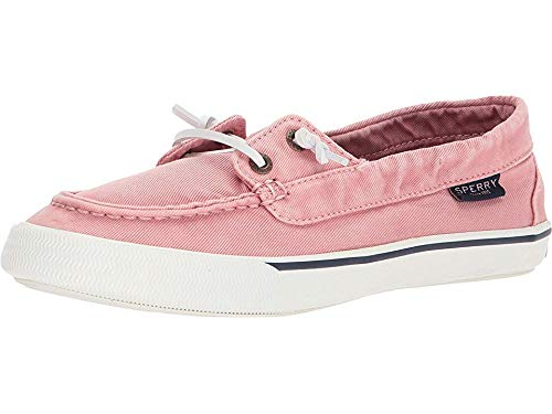 Sperry Lounge Away Washed Rose 8