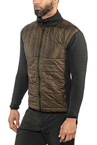 Carinthia G-Loft Ultra Shirt Olive Größe M 2020 Jacke