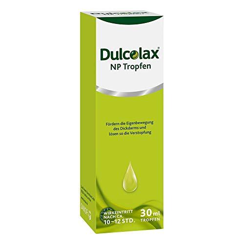 Dulcolax NP Tropfen Abfüh 30 ml