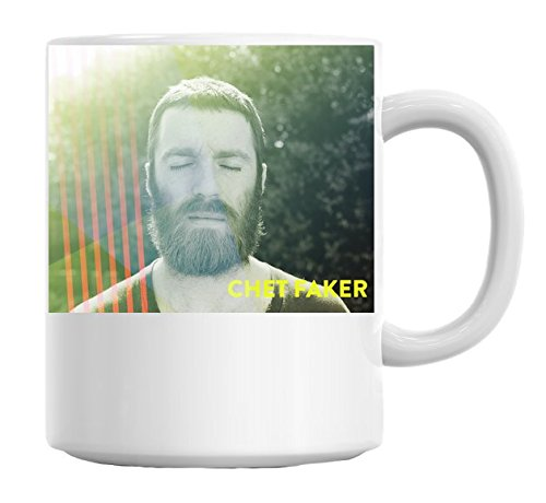Chet Faker Color Mug Cup